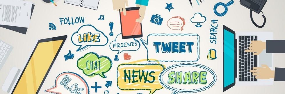 Conoce los mejores plugins de Wordpress para compartir tu web en redes sociales