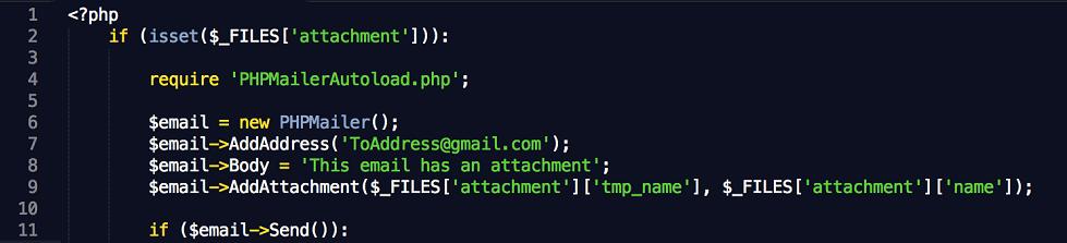 Subida múltiple de archivos con PHP